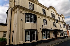Kington, Oxford Arms Hotel (Dayoff171) Tags: herefordshire boozers unitedkingdom publichouses pubs england europe greatbritain gbg gbg2019