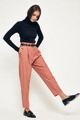 beeanddonkey_sweter_golf_259 (beeanddonkey) Tags: sweater sweter fashionphoto beeanddonkey colour color kolor knitted fashion