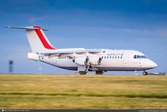 [CDG.2013] #Ciyjet #WX #British.Aerospace #Avro #RJ85 #EI-RJD #Valentia.Island #awp (CHR / AeroWorldpictures Team) Tags: cityjet ireland britishaerospace avro rj85 jambolino msn e2334 engines ly lf507 eirjd valentiaisland g6334 woodford egcd uk gb plane aircraft airplane mesabaairlines xj mes n516xj bae systems gcefl wx bcy landing reverse spoilers spotting spotter planespotting paris cdg lfpg roissy france byairfrance af flight fly aeroworldpictures awp team nikon d300s nikkor lightroom