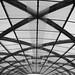 U4 Elbbrücken Dach Detail