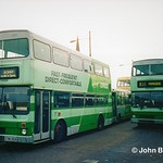 Go Wear Buses 3781 (C781OCN) & 3783 (C783OCN) - 15-02-98
