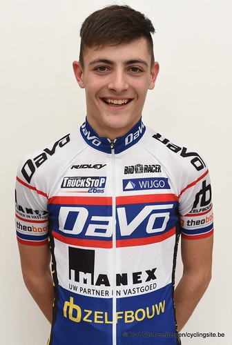 Davo United Cycling Team (13)