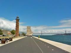 DSCN0350 (avgavrilov) Tags: лиссабон португалия маяк памятник
