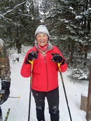 Chris (M.R.Kirk) Tags: sylvania outfittersskiingskixc ski watersmeet up