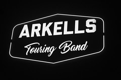 Arkells - Touring Band (TheSamuelYears) Tags: arkells rallycrytour winnipeg bellmtsplace sign timoxford maxkerman mikedeangelis anthonycarone nickdika venue concert concertvenue stagephotography nikon nikond3400 stage stageact live livemusic music musician musicians altrock rockband canadian canadianmusic canadianband band tour dark indoors inside indoor wpg