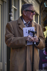 A Bath Gent (zolaczakl) Tags: bath 2019 nikond800 nikonafsnikkor50mmf18glens uk somerset streetscenes england people candid streetphotography photographybyjeremyfennell jeremyfennellphotography cheapstreet