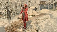 kno_038A (enino48) Tags: maitreya woman mujer fashion moda sexy intimacy soledad solitude portrait retrato cute bella secondlife
