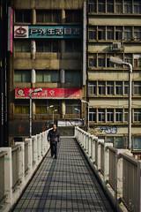 Taipei Ojisan 1 (ryo_ro) Tags: a7 ilce7 sony sonnar sel55f18z 55mm f18 zeiss carlzeiss taipei taiwan