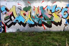 Name26 (Alex Ellison) Tags: name26 trellicktower westlondon halloffame hof urban graffiti graff boobs