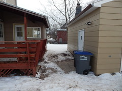 DSCN8886 (mestes76) Tags: 012018 duluth minnesota house home garage