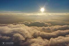 陽明山雲海空拍 (Yu-Chu Lien) Tags: dji mavic mavic2 mavic2pro m2p drone aerialphotography 空拍 空拍機 航拍 晨昏 夕陽 雲海