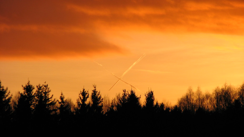 фото: The Southern Cross (by unknown pilots)