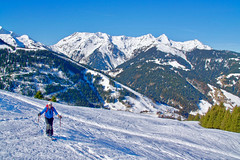 dsc00378_46321578155_o_DxO (Lumières Alpines) Tags: didier bonfils goodson goodson73 dgoodson lumieres alpines montagne mountain europa outside france francia alpes alps skiing alpine alpini snow neige beaufortain roche parstire ski rando