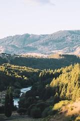 Coyhaique y alrededores (Christopher León Vilches) Tags: rio simpson coyhaique mirador valle lugares paisaje patagonia carretera austral