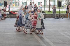 Folklore, Danzas , Laudio - 2019 #DePaseoConLarri #Flickr -40 (Jose Asensio Larrinaga (Larri) Larri1276) Tags: 2019 folklore danzas dantzak laudio llodio arabaálava araba álava basquecountry euskalherria eh tradiciones