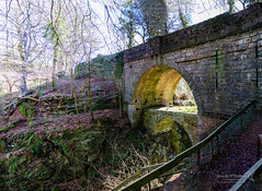 Rumbling Bridge 09 March 2019 00154.jpg (JamesPDeans.co.uk) Tags: view forthemanwhohaseverything landscape bridge gb greatbritain objects roads panorama camera hdr roadbridge rumblingbridge unitedkingdom arch printsforsale scotland britain old jamespdeansphotography wwwjamespdeanscouk history footbridge kinross landscapeforwalls europe uk digitaldownloadsforlicence