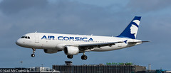 F-HZFM Air Corsica Airbus A320-216 (Niall McCormick) Tags: dublin airport eidw aircraft airliner dub aviation fhzfm air corsica airbus a320216