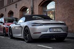 DSC_1596 (maciej.sikorski) Tags: carspotting car cars carphoto carlove supercar