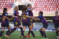 DSC_0568 (Noelia Déniz) Tags: fcb barcelona barça femenino femení futfem fútbol football soccer women futebol ligaiberdrola blaugrana azulgrana culé valencia che