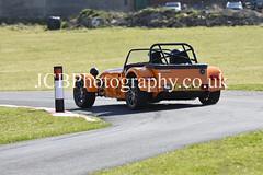 _JCB5550 (chris.jcbphotography) Tags: barc harewood speed hillclimb championship yorkshire centre practice day jcbphotographycouk caterham 7 ssr