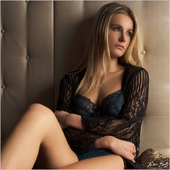 Marith; Black Lingerie (Peter Heuts) Tags: marith february 2017 netherlands peter heuts photography sony a99mark2 alpha 99m2 full frame beauty beautiful dutch dutchgirl dutchmodel dutchbeauty nederlands nederlandsmodel niederländischesmodell niederlande pays bas fillehollandaise modelshoot jeans model extremebeauty extremelybeautiful supersexy lace curtain vitrage pink roze minoltaf1450mm minolta f14 50mm availablelight naturallight natuurlijklicht daglicht daylight
