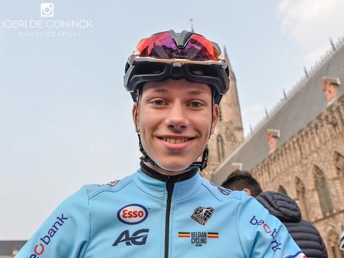 Gent - Wevelgem juniors - u23 (35)