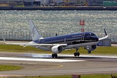 Airbus A320-214, JA26MC, Starflyer (tkosada.mac) Tags: starflyer airbus a320 tokyointernationalairport hanedaairport hnd rjtt