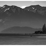 Lake Wanaka from Bremner Bay thumbnail