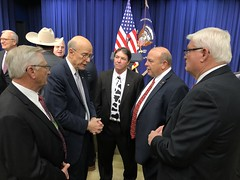 IMG_7894 (American Farm Bureau) Tags: afbf attends farm bill signing
