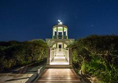 DSC_3652 (carpe|noctem) Tags: seaside florida beaches gulf mexico walton county panhandle emerald coast bay panama city beach night sunset