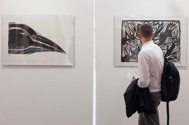 """Arte Urbana""_ Mono Gonzalez, 2017"