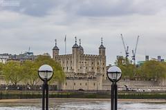 London Tower (PurpleTita) Tags: londra london londontower europa europe trip viaggio città city