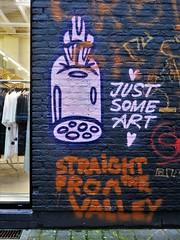 HNRX / Antwerpen - 2 feb 2019 (Ferdinand 'Ferre' Feys) Tags: antwerpen anvers antwerp belgium belgique belgië streetart artdelarue graffitiart graffiti graff urbanart urbanarte arteurbano ferdinandfeys hnrx