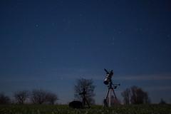 astroshooting (blendenbingo) Tags: stars astro