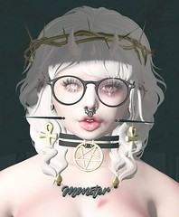 You should see me in a crown, Your silence is my favorite sound, Watch me make 'em bow, One by, one by one...BOUTIQUE#187BLOGPOST (lucidcola resident) Tags: cx boutique187 genus genusbabyhead ebody ebodycurvy father lcky pumec twc quirky demonspit viena villena muggleborn fetch blogging blog blogger sl secondlife firestorm screenshot