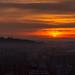 Ja surt el sol, a Balaguer