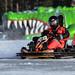 ice karting in Tahko 2