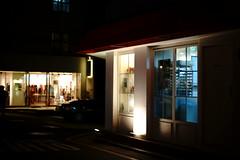 2112/1743 (june1777) Tags: snap street seoul night light sony a7ii konica hexanon ar 50mm f17 640 clear bokeh