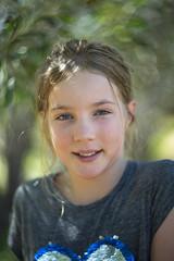 Nina . (look to see) Tags: nina portret girl miasfriend melbourne park bokeh swirl swirlingbokeh helios40 85mmf15 ussr vintagelens 2019