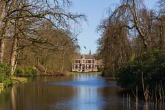 Baarn - Castle Groeneveld (jan.vd.wolf) Tags: baarn castle holland kasteel kasteelgroeneveld nederland thenetherlands utrecht nl