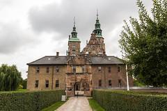 Rosenborg Slot (cesco.pb) Tags: copenaghen københavn rosenborgslot danimarca denmark canon canoneos60d tamronsp1750mmf28xrdiiivcld