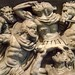 Battles Roman Sarcophagus with Battle Scene Antonine Period  2nd century CE Marble MH 720X480