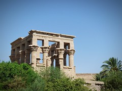 Philae temple view_Egypt (alex_vxxd) Tags: egypt temple philae architecture ruins