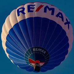 Re/Max (subrec) Tags: lakeland florida hot air balloons sunnfun sun n fun international flyin expo colorfulskies colorfulsky colorful color tampabay tampabayarea tampa orlando airshow pentaxk50 pentax pentaxart bluesky remax