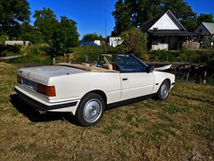 Maserati Biturbo Spyder (173430951) (Le Photiste) Tags: clay maseratispamodenaitaly zagatomilanosocietàaresponsabilitàlimitatarhoitaly italianconvertible simplywhite oddvehicle oddtransport rarevehicle dybäcksweden swedishseries motorolamotog cellography mobilesnaps sweden afeastformyeyes aphotographersview autofocus artisticimpressions alltypesoftransport perfectview blinkagain beautifulcapture bestpeople'schoice bloodsweatandgear gearheads creativeimpuls cazadoresdeimágenes canonflickraward digifotopro damncoolphotographers digitalcreations django'smaster friendsforever finegold fairplay fandevoitures greatphotographers groupecharlie peacetookovermyheart hairygitselite ineffable infinitexposure iqimagequality interesting inmyeyes livingwithmultiplesclerosisms lovelyflickr myfriendspictures mastersofcreativephotography niceasitgets photographers prophoto photographicworld planetearthbackintheday planetearthtransport photomix soe simplysuperb slowride showcaseimages simplythebest simplybecause thebestshot thepitstopshop themachines theredgroup transportofallkinds thelooklevel1red vividstriking wow wheelsanythingthatrolls yourbestoftoday mostrelevant mostinteresting great