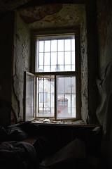 Patarei (tapiosalmela) Tags: patarei prison estonia tallinn tallinna viro abandoned urban window military nikon d3300 vscofilm vsco film