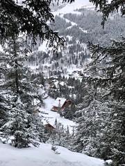 Méribel - Savoie (Jean Paul Renais) Tags: savoie méribel montagne neige