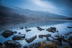 Betws-Y-Coed - North Wales - Big-Stopper (Abhishikt) Tags: betwsycoed northwales wales uk landscape bigstopper leebigstopper winter reflection