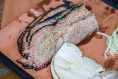 Lewis Barbecue (joshbousel) Tags: american barbecue bbq beef brisket charleston cuisine eat food lewisbarbecue meat northamerica restaurant sc smokedturkey southcarolina travel unitedstates unitedstatesofamerica usa