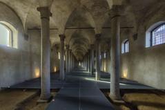 Le scuderie ducali (forastico) Tags: forastico nikon vigevano lombardia italia scuderia scuderie scuderieducali d7000